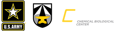 CCDC Chemical Biological Center logo